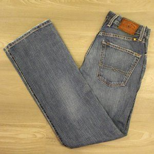 Lucky Brand 221 Original Straight Jeans 28 x 32…